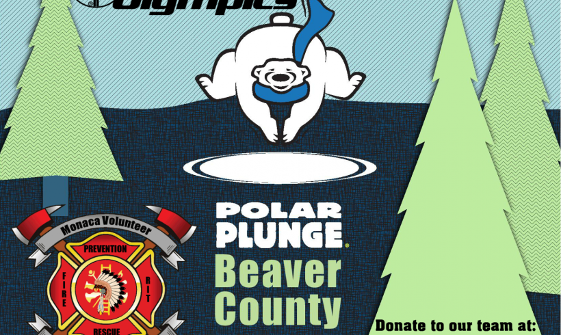 Help us take the plunge