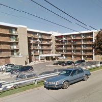 Resident Trapped in Edgecombe Elevator