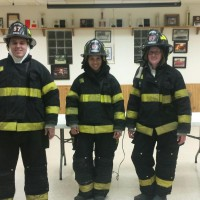 Monaca No 4 Welcomes New Members